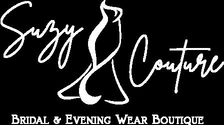 Suzy Couture | Bridal & Evening Wear Boutique